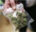 В Туле сотрудника УФСИН поймали на торговле марихуаной