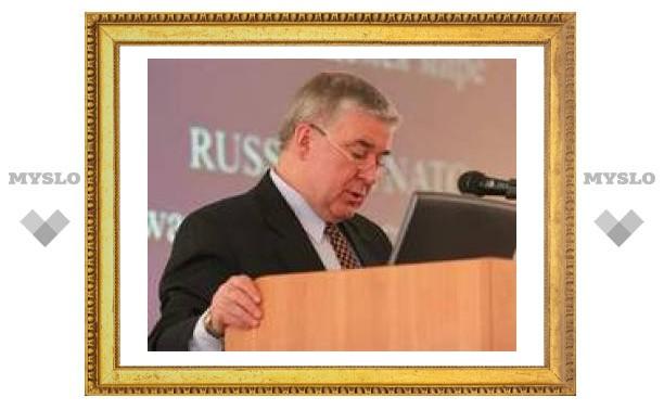 Спичрайтер Иванова подал рапорт на увольнение