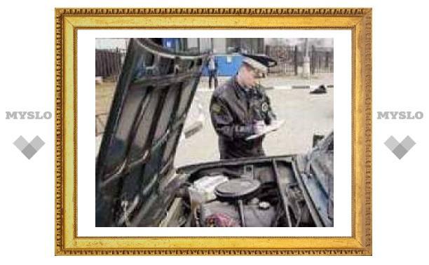 В Туле разыскивают афериста