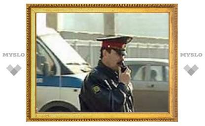 За пьяных водителей глава района получил представление прокуратуры