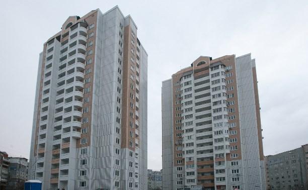 Из-за банкротства застройщика более 100 туляков могут остаться без квартир