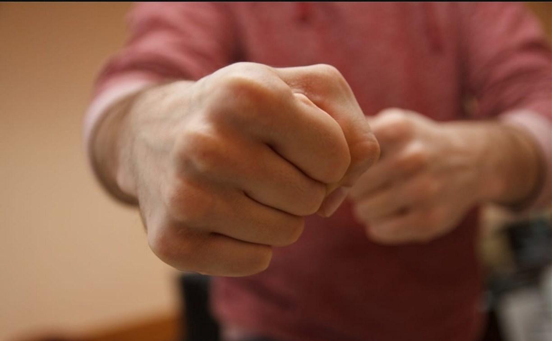За избиение пенсионера щёкинец получил 300 часов обязательных работ