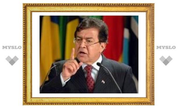 Президент Парагвая намерен уйти в отставку досрочно