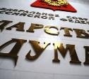 Госдума одобрила закон о защите туристов в первом чтении