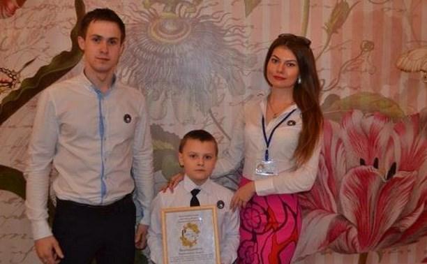 Тулячка Злата Журавлёва отправится на Всероссийский конкурс «Мисс Молодёжь 2016»