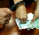 Туляк попытался «выкупить» у судебного пристава свой автомобиль