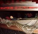 Российские чиновники не поддержали инициативу о захоронении Владимира Ленина