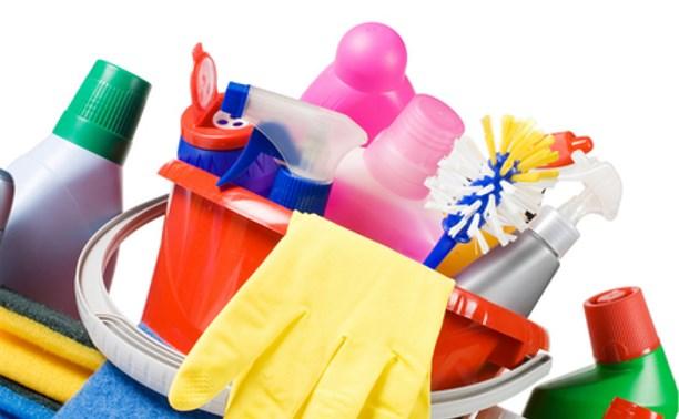 Роспотребнадзор потребовал изъять из продажи импортные моющие и чистящие средства