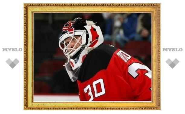 Бродер останется в запасе сборной Канады в первом матче Олимпиады