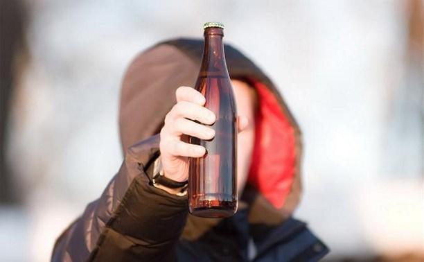 В Узловой продавец магазина заплатит 30 тысяч рублей за продажу пива ребёнку