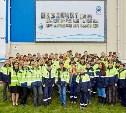 На фабрике SCA в Советске второй год подряд проходит Глобальная неделя безопасности