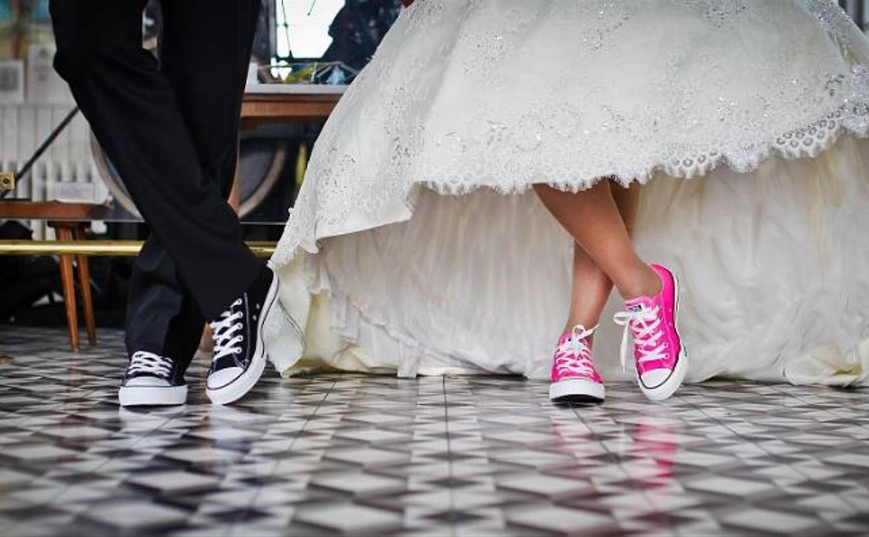Самой молодой невестой в сентябре стала 15-летняя тулячка