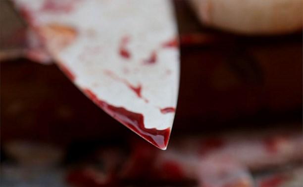 В Тульской области мужчина зарезал жену за сцены ревности
