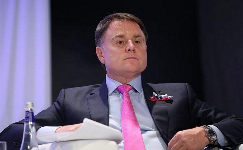 Владимир Груздев вновь избран председателем правления Ассоциации юристов России