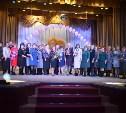 В Венёве отметили 100-летие образования органов ЗАГС