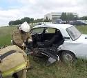 В Богородицком районе в ДТП погиб мотоциклист