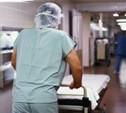 В тульских больницах забывают о пациентах