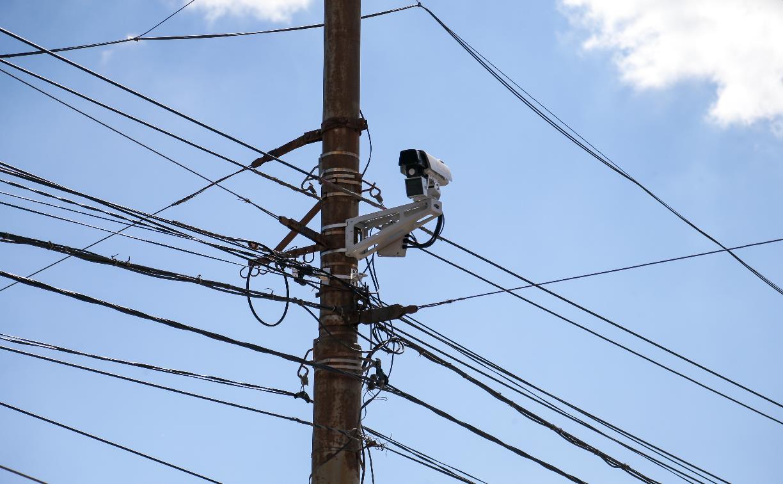 Какие нарушения ПДД будут фиксировать новые камеры на проспекте Ленина в Туле
