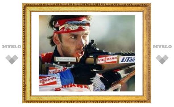 Тренер сборной России по биатлону назвал состав на первую гонку сезона