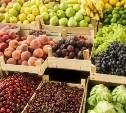 Россельхознадзор разрешил ввоз молдавских фруктов