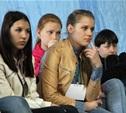 В Тульской области проходит слет будущих педагогов и вожатых