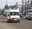 В Щекино насмерть замерз подросток