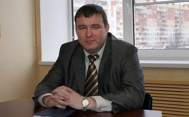 Туляки могут задать вопросы по движению общественного транспорта Илье Беспалову