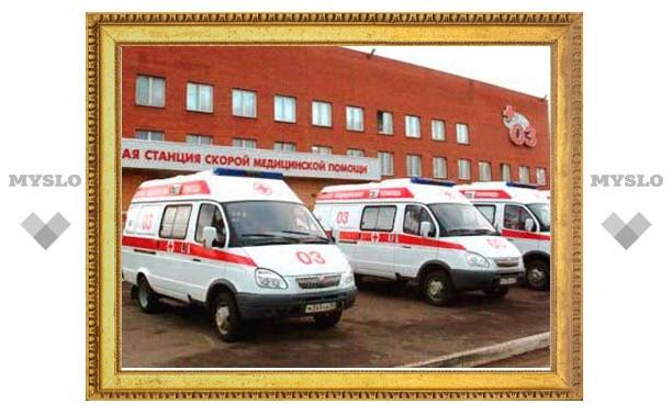 В Белевском районе 15 врачей на 10 000 человек