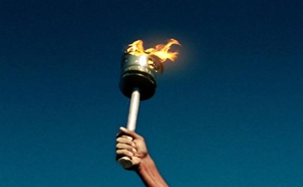 Тульским олимпийцам не предложили нести факел
