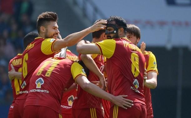 Тульский «Арсенал» узнал соперника по Лиге Европы