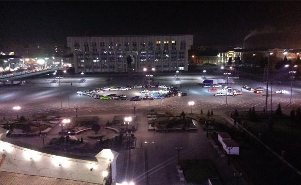 Тульские автолюбители проведут акцию в День памяти жертв ДТП