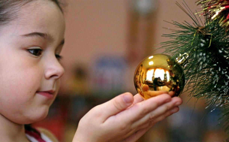 Поможем детям Донбасса вместе!
