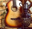 Два парня украли у друга гитару и самовар