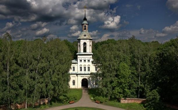 Антон Свирин – новый глава администрации Богородицка