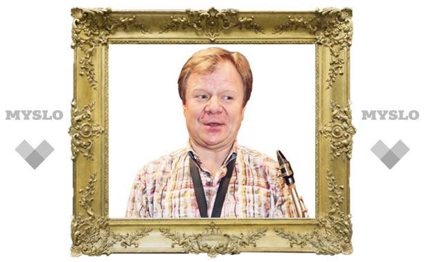 Игорь Бутман: «Мои предки – туляки!»