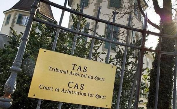 «Арсенал» оспорит перенос матча с «Краснодаром» в Спортивном арбитражном суде