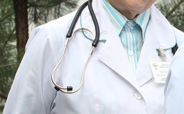 Министр здравоохранения предложила ограничить зарплату главврачей