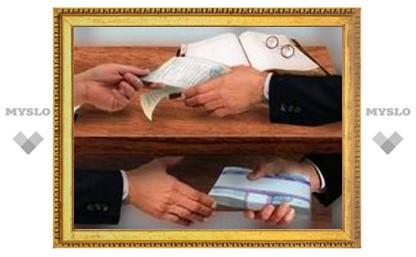 Как победить коррупцию в Туле?