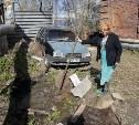 Канализацию в общежитии на Веневском шоссе прочистили