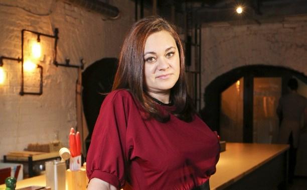 Шеф-редактор «Слободы» Лариса Тимофеева стала призером международного конкурса «Город в зеркале СМИ»