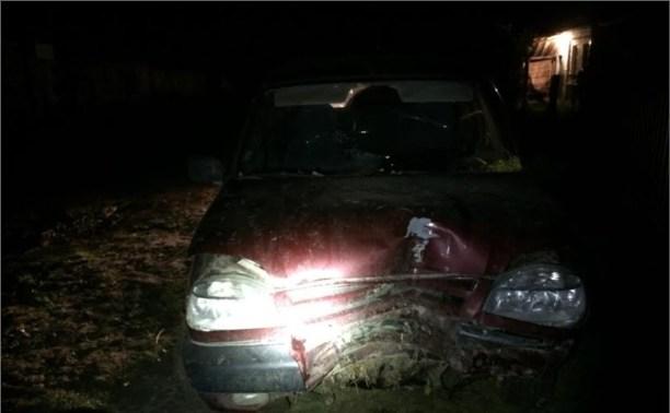 В авариях 24 сентября пострадали двое детей