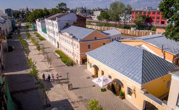 Тула – претендент на звание музейной столицы России