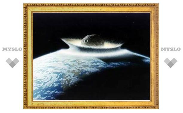 Новый метод оценки увеличил число опасных для Земли метеоритов