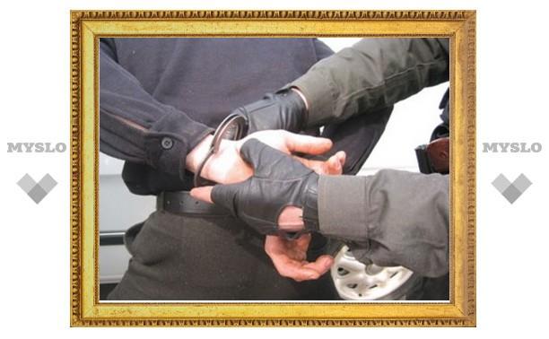 В Туле совестливый преступник сам сознался в грабеже