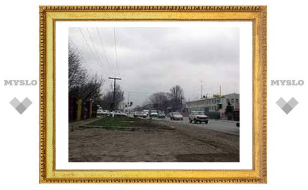 В Ингушетии совершено покушение на экс-прокурора Назрановского района
