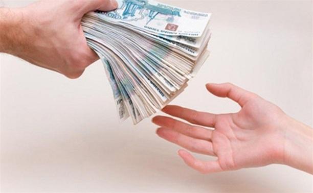 Веневец оплатил свои долги, когда узнал, что может лишиться имущества