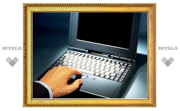 Электронные услуги в Тульской области работают плохо
