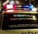 Водитель сбил 11-летнюю девочку на пешеходном переходе