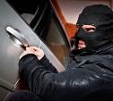 Житель Чернского района угнал автомобиль у москвича