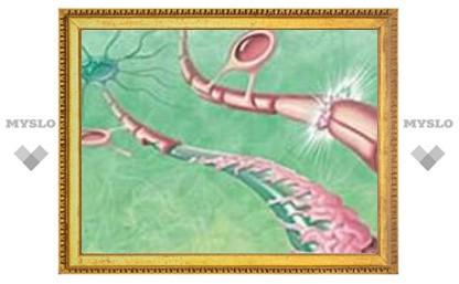 Вакцину от рассеянного склероза успешно испытали на людях
